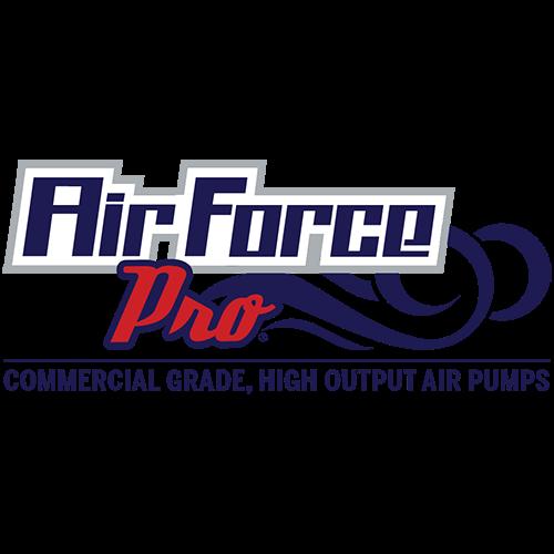 Air Force Pro logo