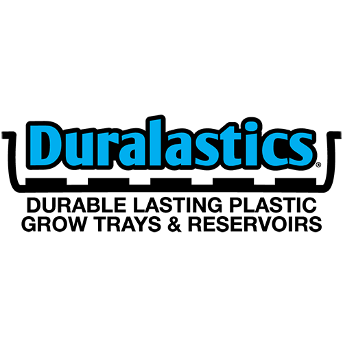 Duralastics logo