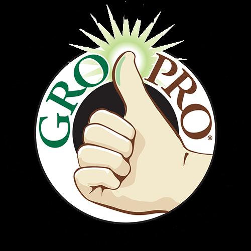 Gro Pro logo
