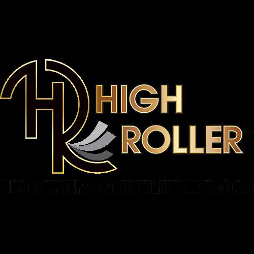 Hight Roller logo