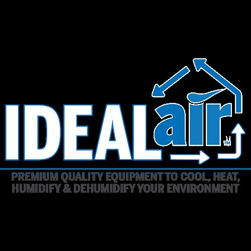 Ideal Air logo