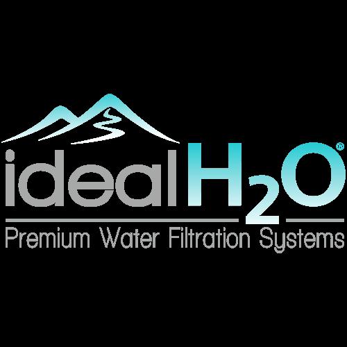 Ideal H2O logo