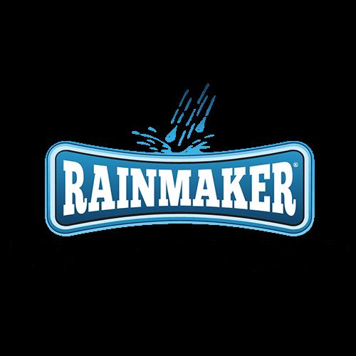 Rain Maker logo