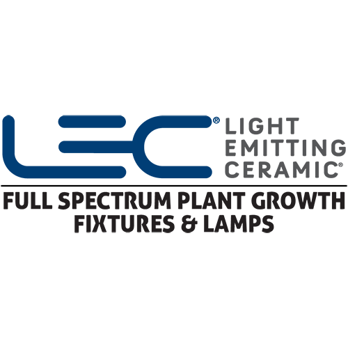 Light Emitting Ceramic logo