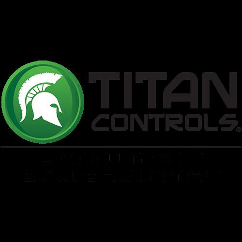 Titan Controls logo