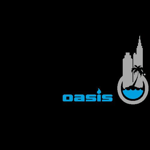 Urban Oasis logo