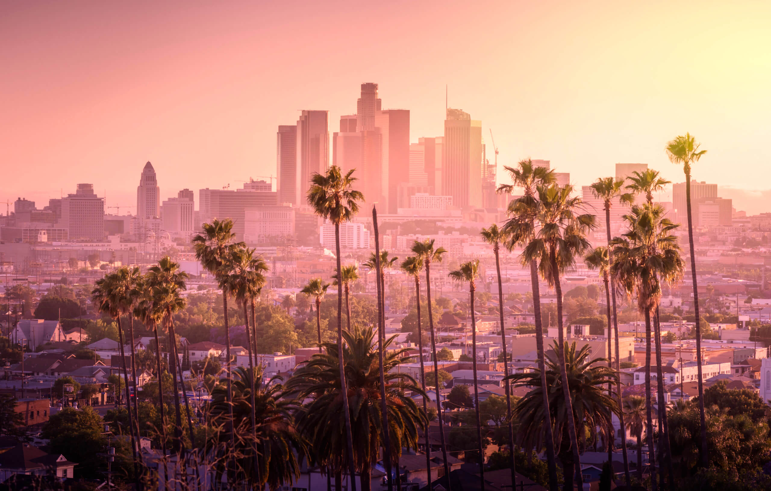LA market in turmoil; will city of LA respond?