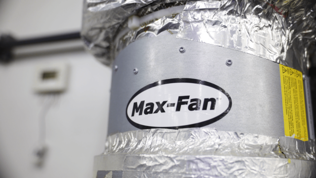 The Hawthorne Gardening Company Announces Exclusive Partnership Between Max-Fan and Industry-Leading Fan Manufacturer Ruck Ventilatoren GmbH