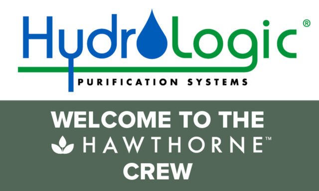 Hawthorne takes steps to acquire HydroLogic