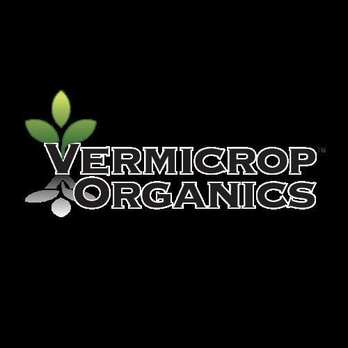 Vermicrop Organics logo